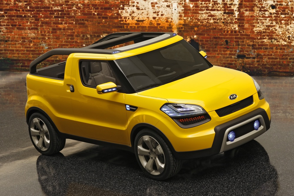 Kia Unlikely To Build Soul Variants