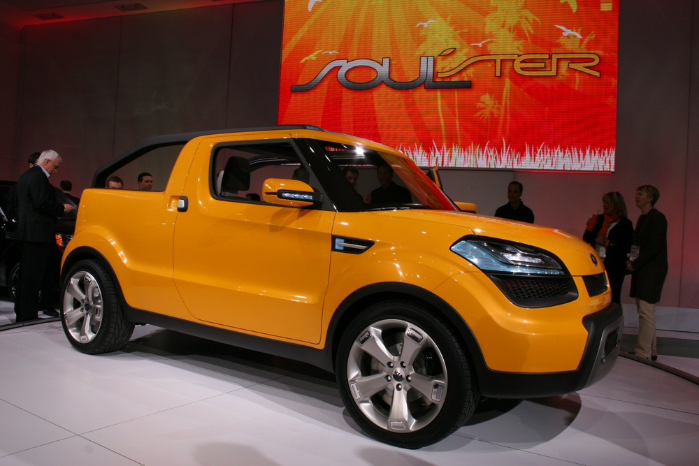 Kia News Breaking News Photos Videos Page 20 The Car