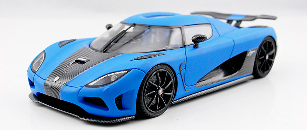 Here's A Koenigsegg We Can All Afford