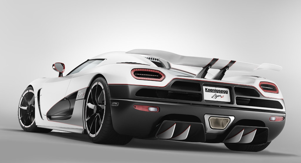 koenigsegg agera r sets 6 new production car speed records. Black Bedroom Furniture Sets. Home Design Ideas