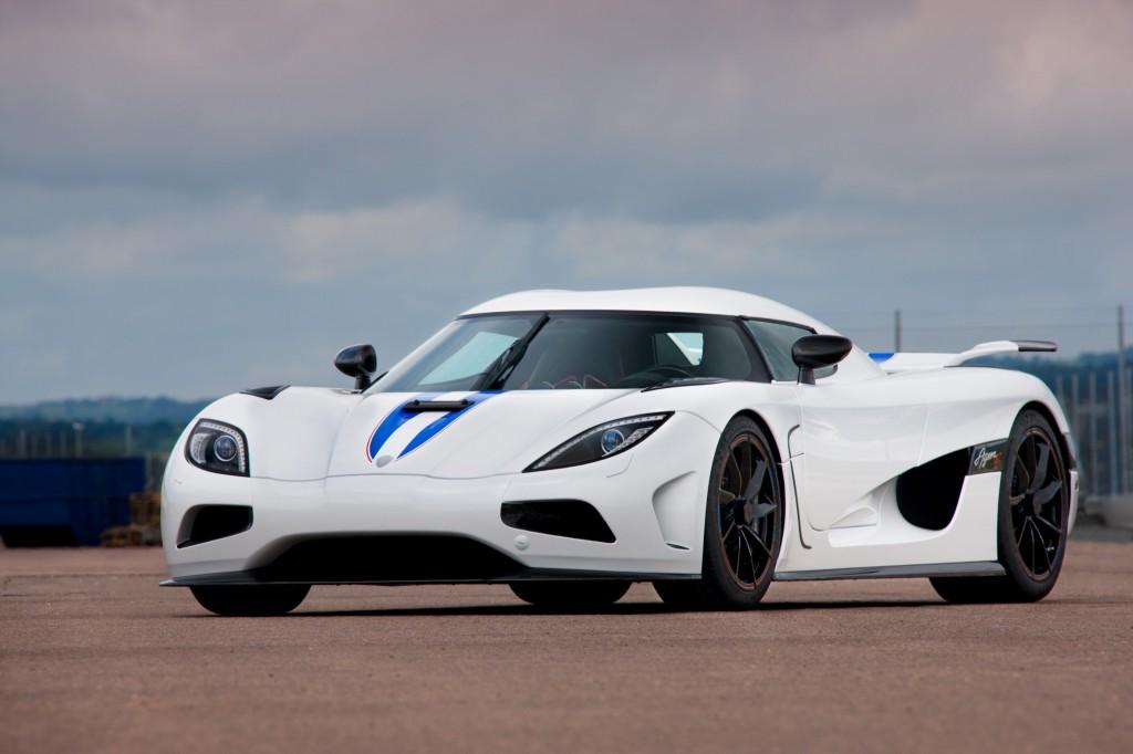 Manhattan Motorcars Signed As Dealer For Koenigsegg Supercars