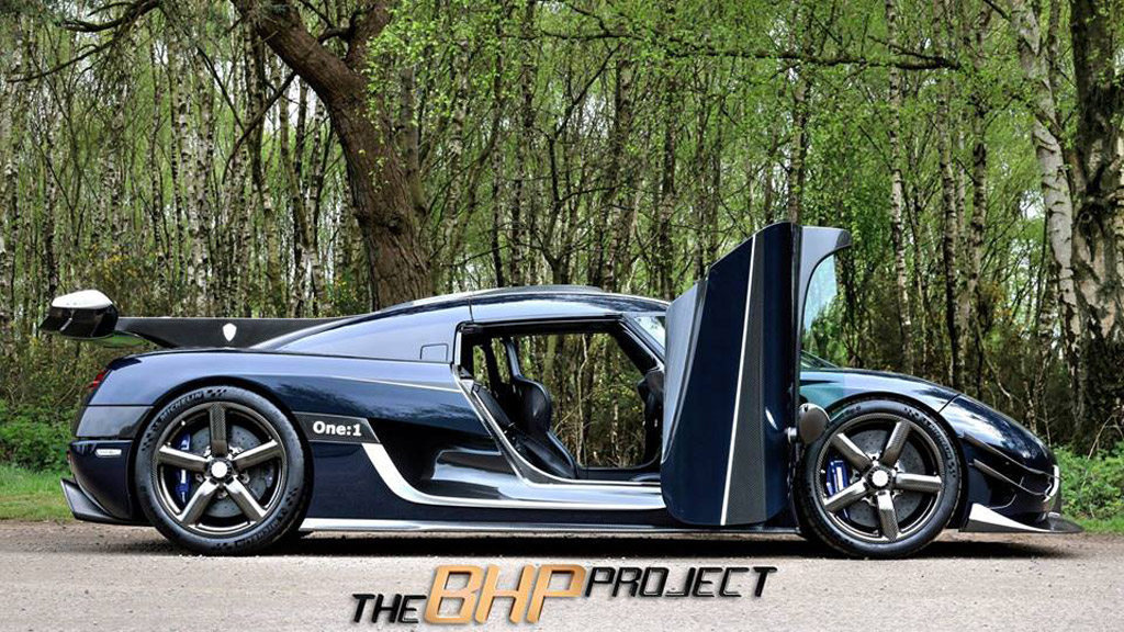 Real Racing  Rumored Cars In