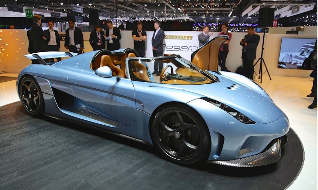 image  koenigsegg regera  size  1024 x 613  type  gif  posted on  march 3  2015  12 50 am
