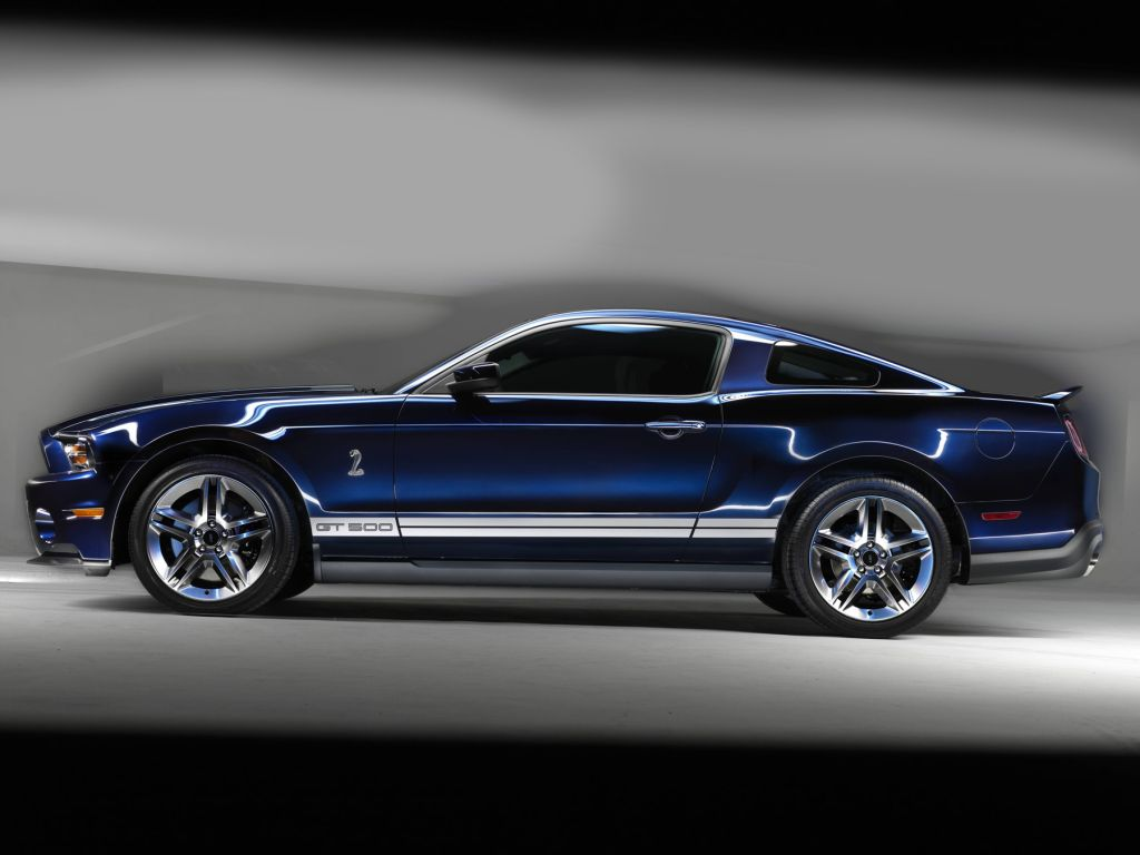 Image: kona blue GT500 Shelby, size: 1024 x 768, type: gif ...