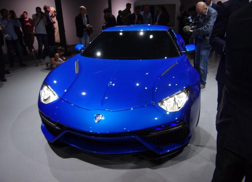 lamborghini 2014 concept. lamborghini asterion lpi 9104 concept 2014 paris auto show r