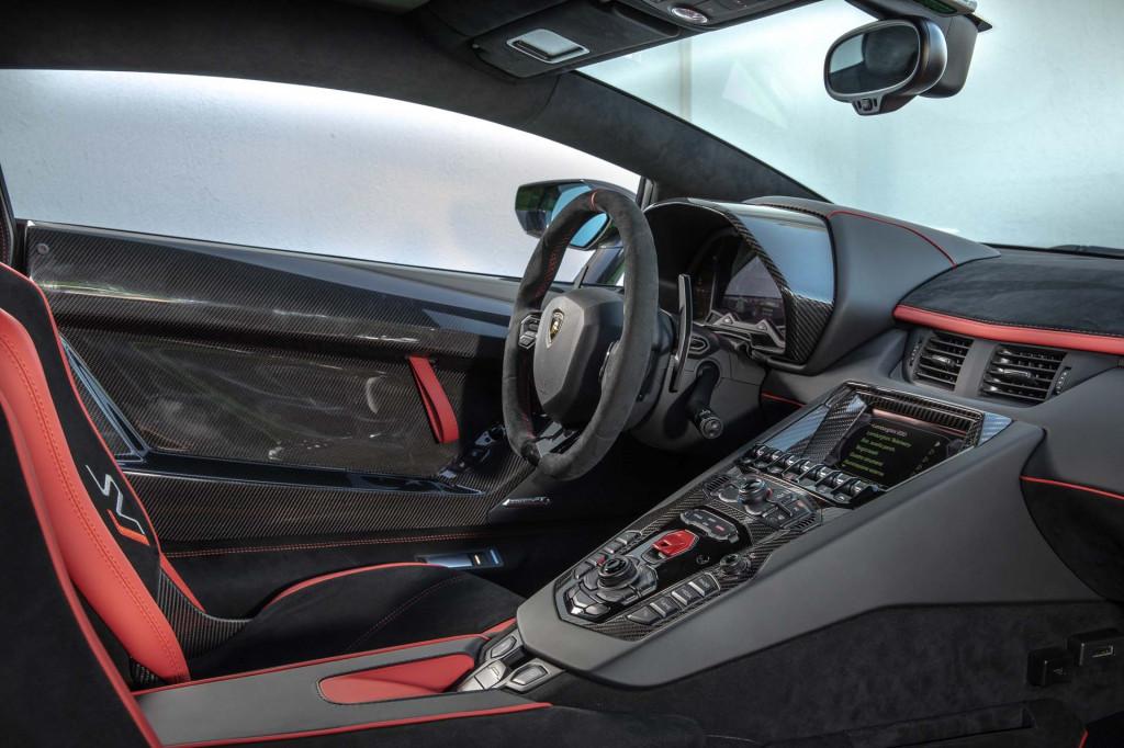 2019 Lamborghini Aventador SVJ first drive review: The life you save