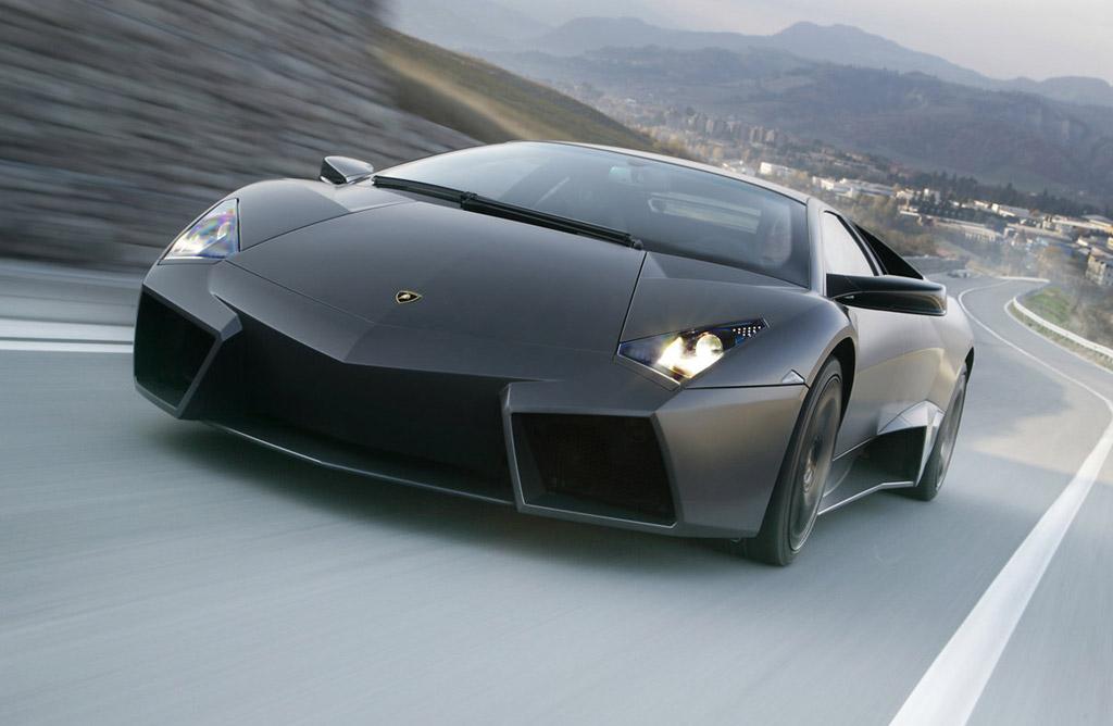 Video Lamborghini Reventon Pays Visit To Jay Leno S Garage