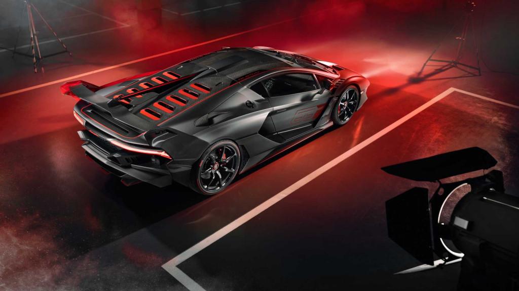 Lamborghini open to Hypercar class of WEC, Le Mans