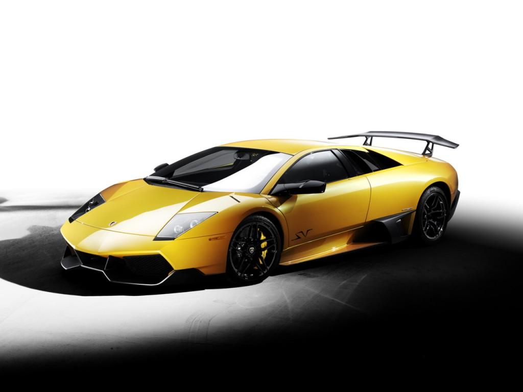 2011 Lamborghini Murcielago