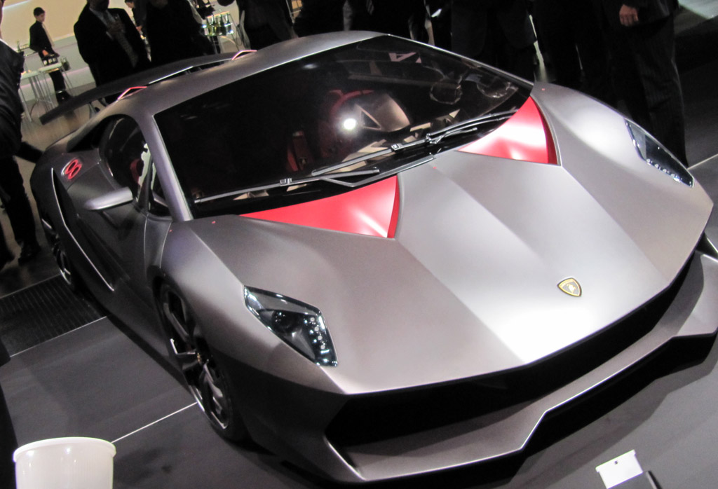 U S Supercar Dealer Lists Lamborghini Sesto Elemento As Incoming