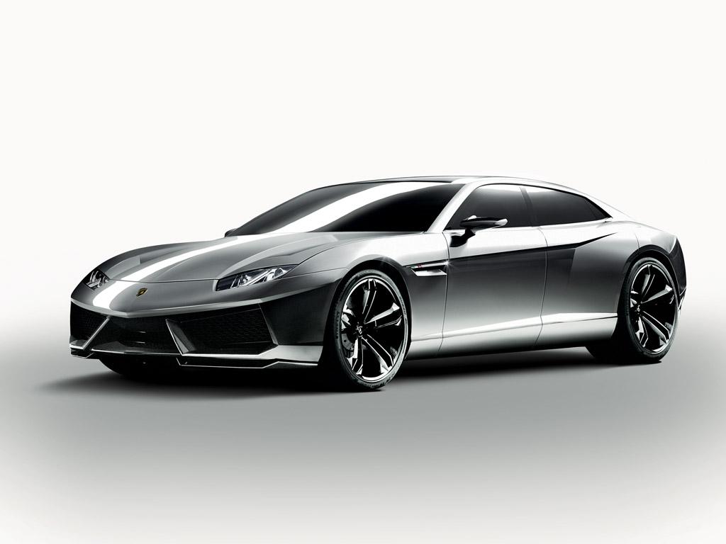 Lamborghini Ponders Espada 2 2 Gt Successor To Join Portfolio