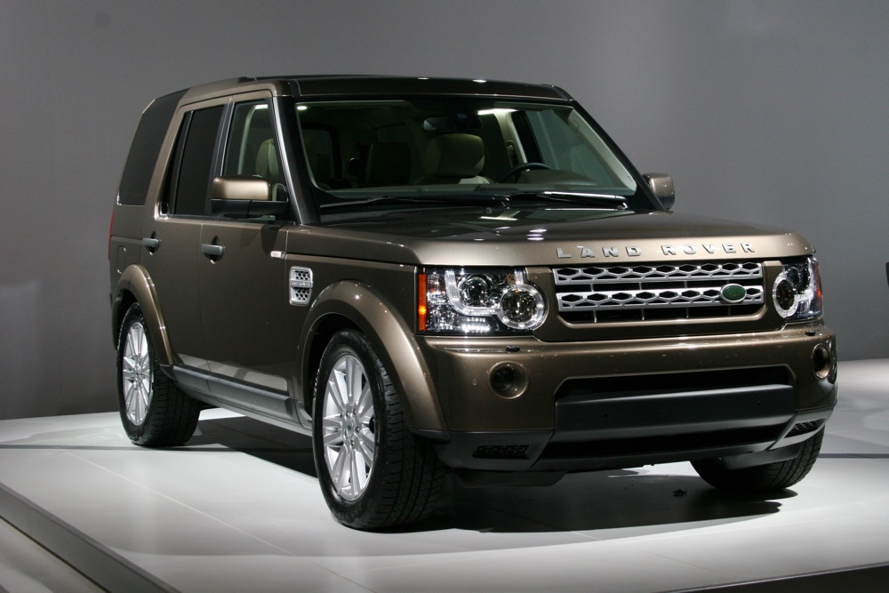 Image: 2010 Land Rover LR4, size: 1000 x 667, type: gif, posted on
