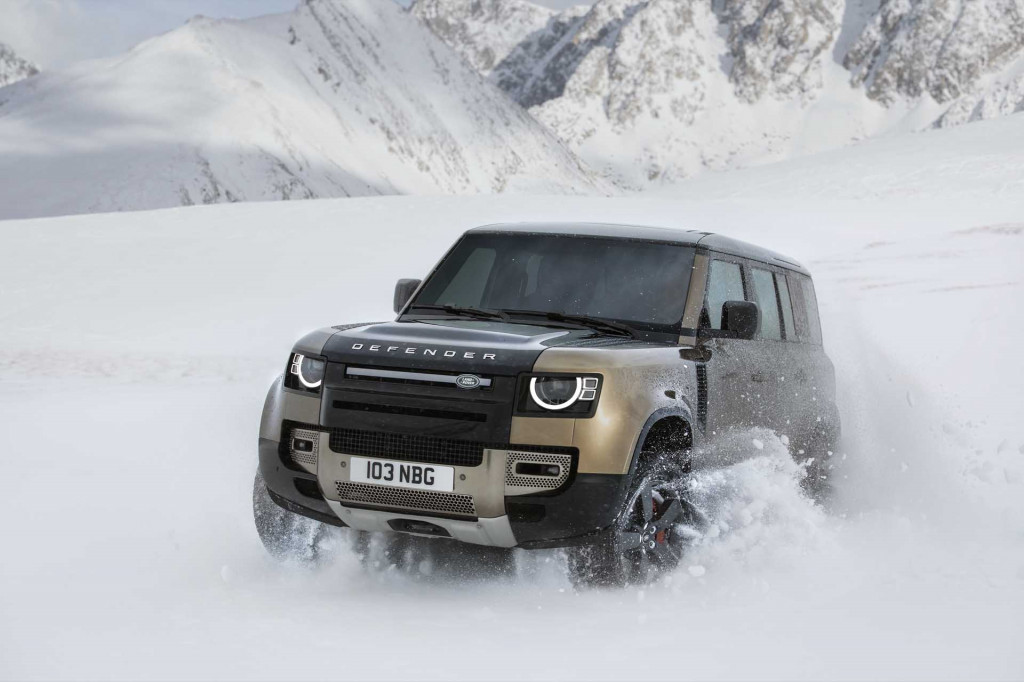 2021 Ford Bronco tricks, Frankfurt motor show debuts, and Devel Sixteen still in the works: The Week In Reverse