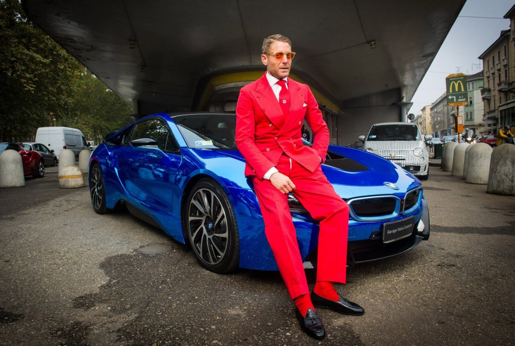 Fiat heir Lapo Elkann probably faked his own kidnapping, definitely got arrested