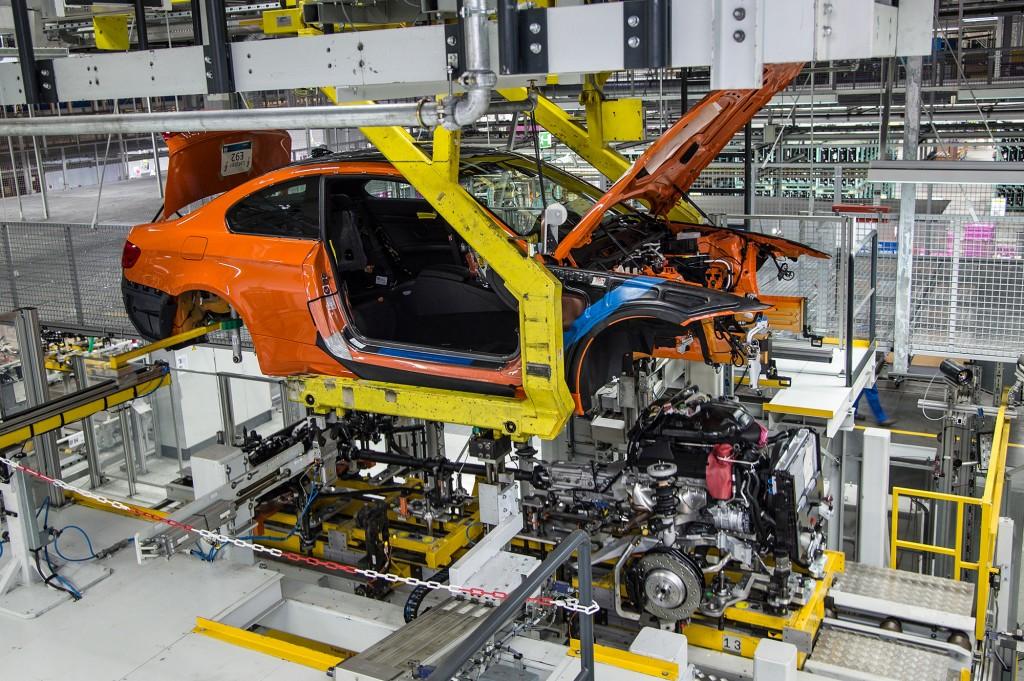 Last BMW M3 Ever Made