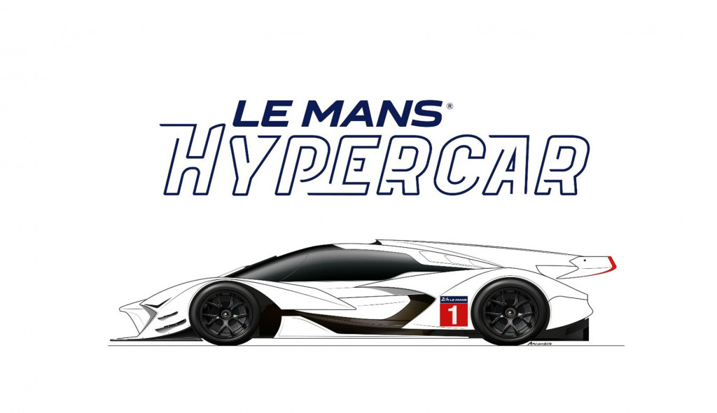 Le Mans Hypercar (LMH) name picked for LMP1 class' replacement in WEC