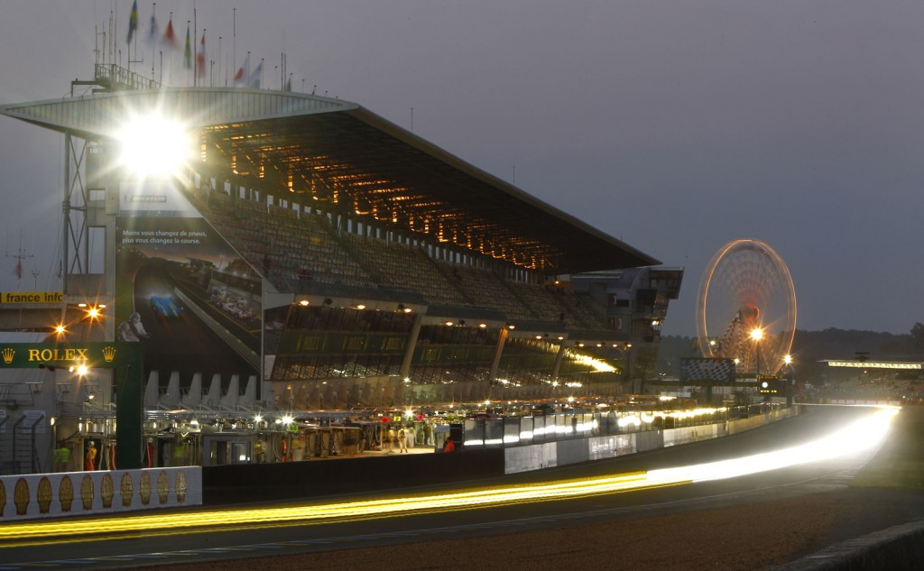 Image: Le Mans race track in France, size: 1024 x 633 ...