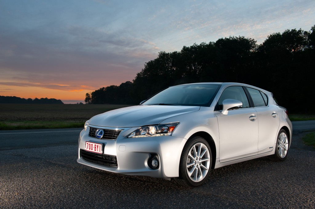2013 Lexus Ct Review Ratings Specs Prices And Photos The Car