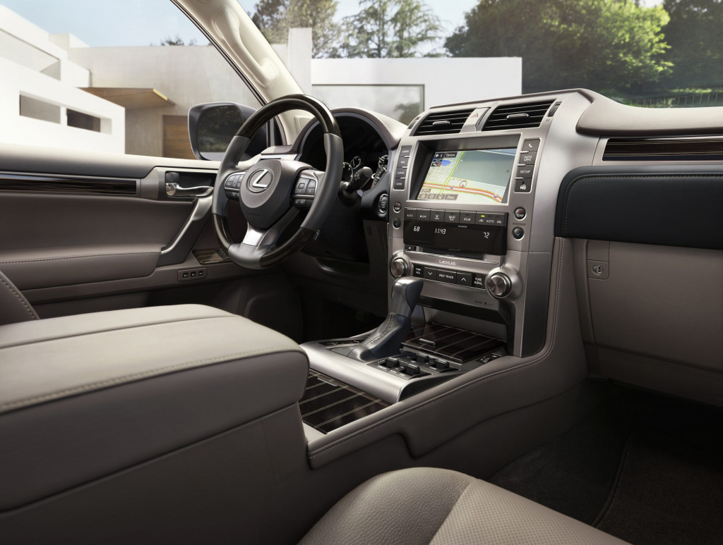 2021 Lexus GX 460 Pictures