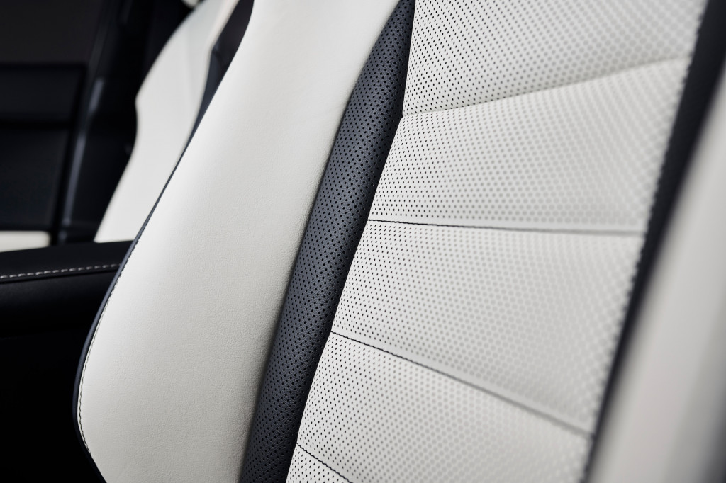 Lexus Floor Mats >> 2019 Lexus NX F Sport Black Line Special Edition is ...