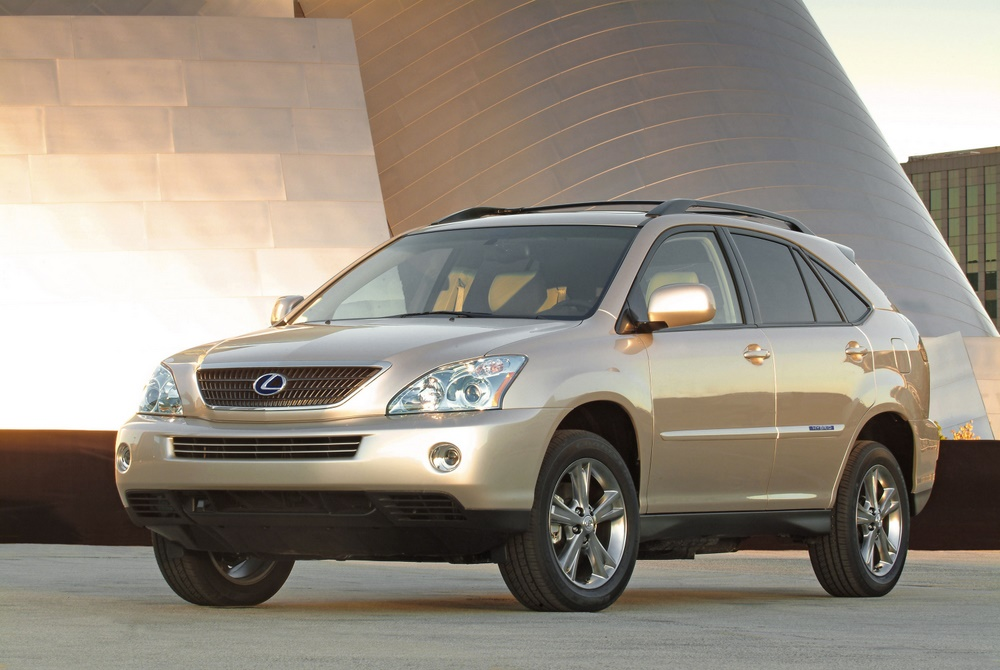 Several 2006 2017 Lexus Toyota Models Recalled For Electrical Mechanical Issues