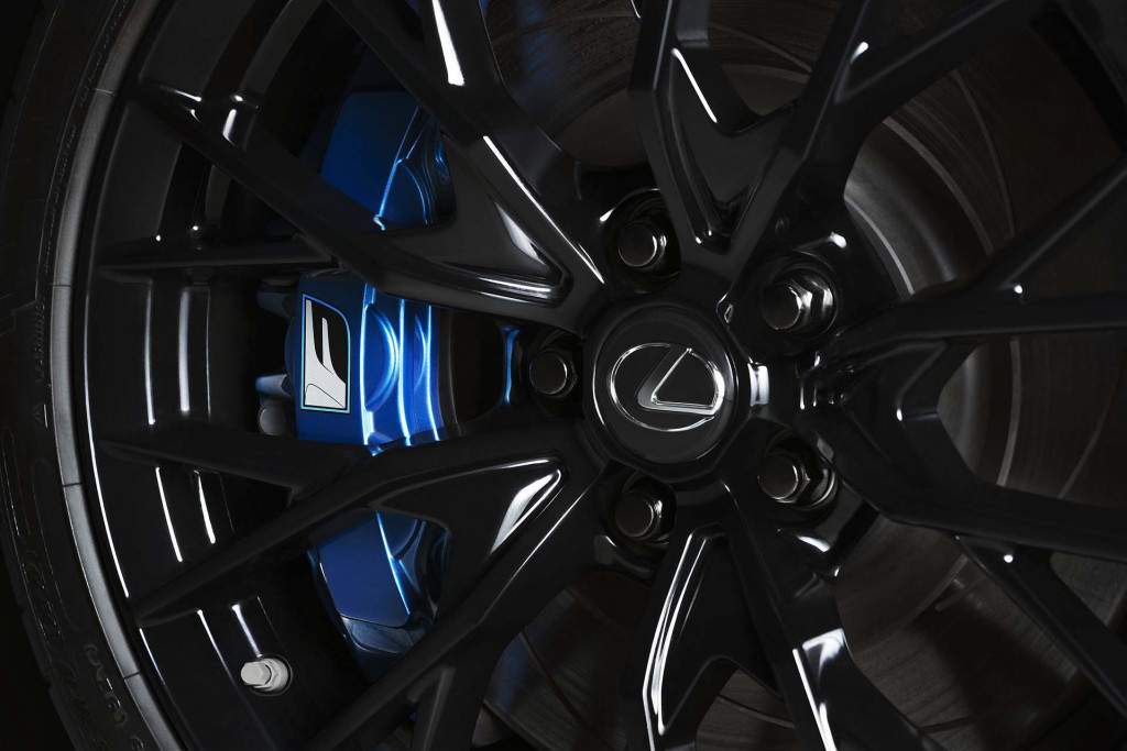 Time flies: 10th anniversary editions of Lexus RC F, GS F coming this summer