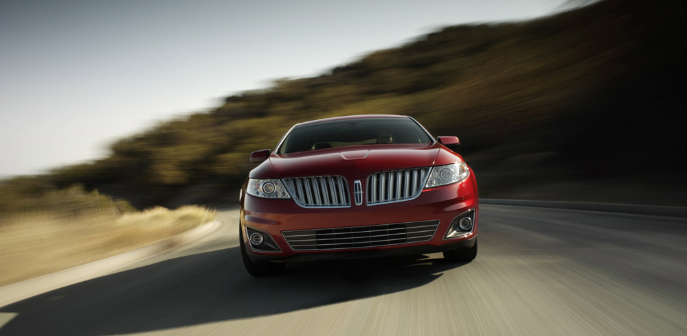 Image: 2009 Lincoln MKS, size: 1000 x 490, type: gif, posted on: October 15, 2008, 5:32 pm ...