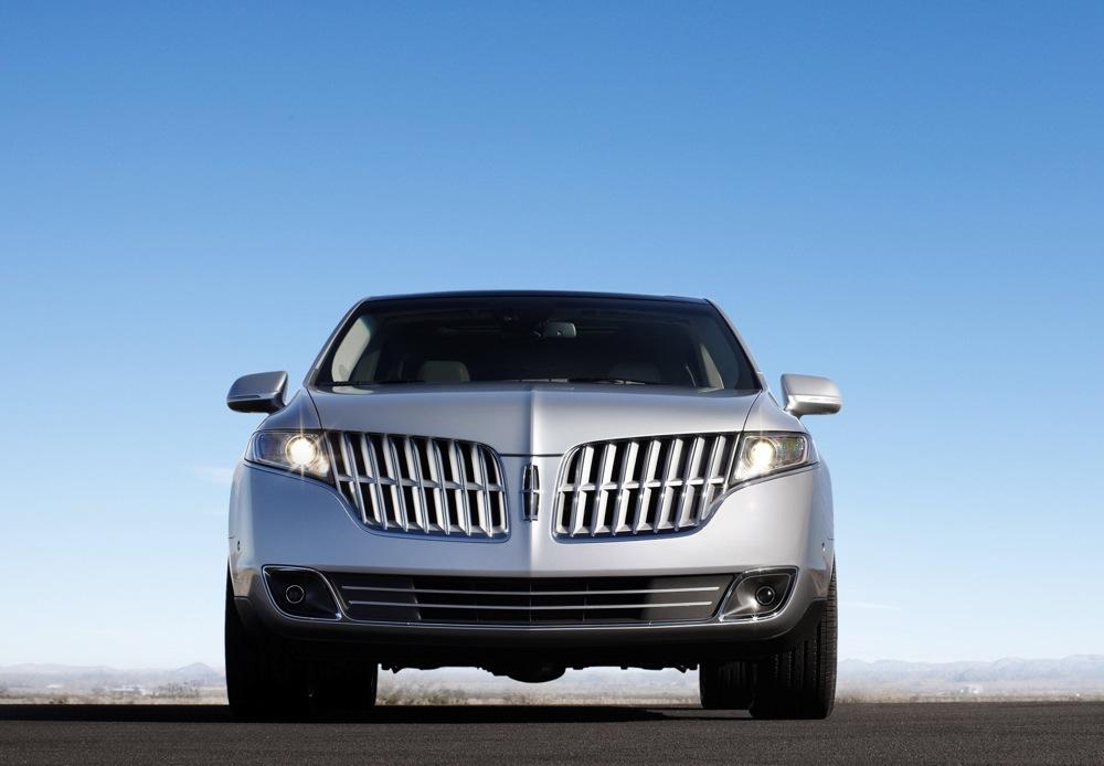 2010 Lincoln MKT
