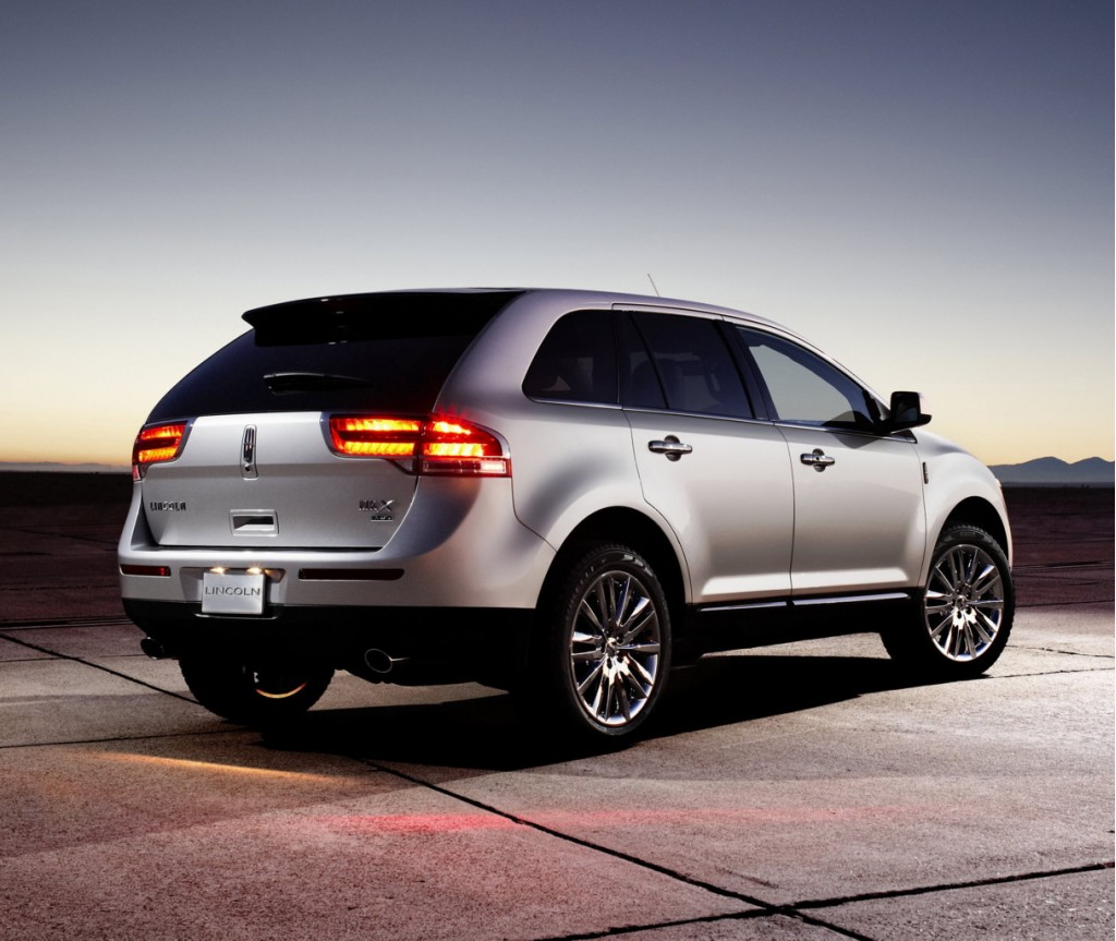 Image: 2011 Lincoln MKX, Size: 1024 X 863, Type: Gif