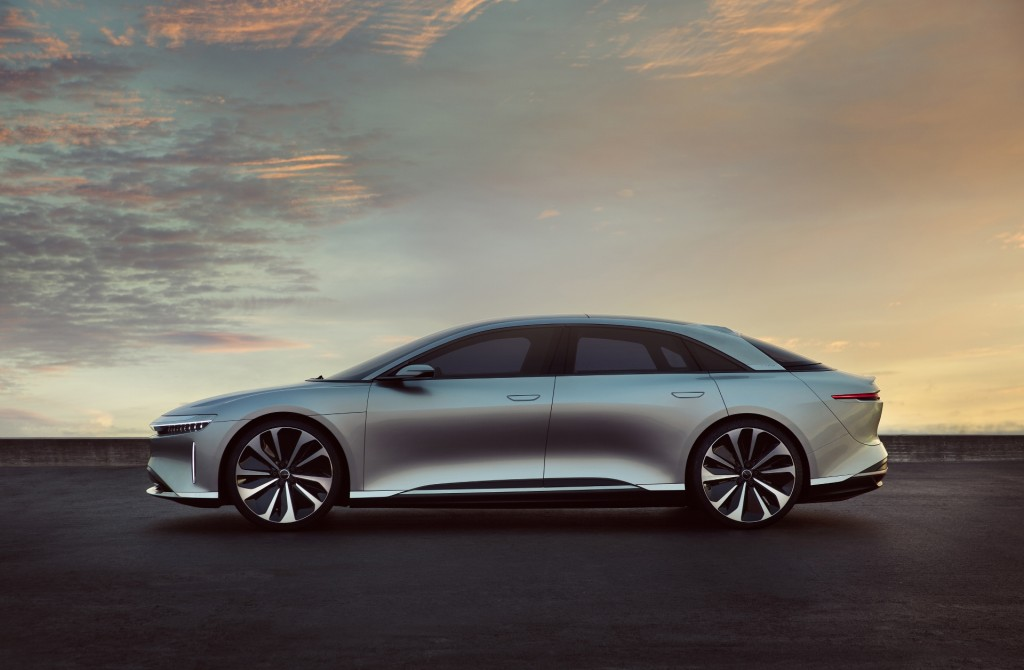 Start Up Electric Car Company Lucid Motors Is Looking For Ers It Faraday Future 2 0