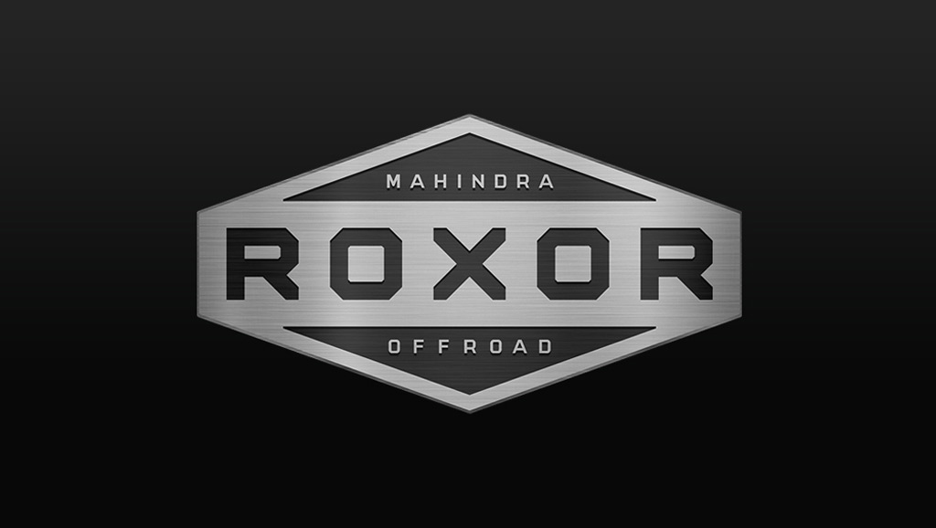 Mahindra To Build Roxor Off Roader In Detroit