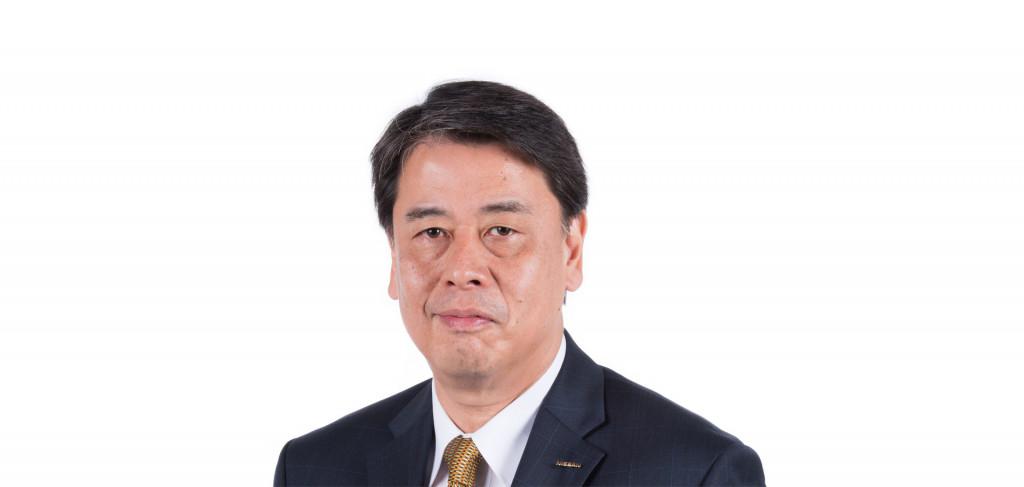 Embattled Nissan names Makoto Uchida CEO