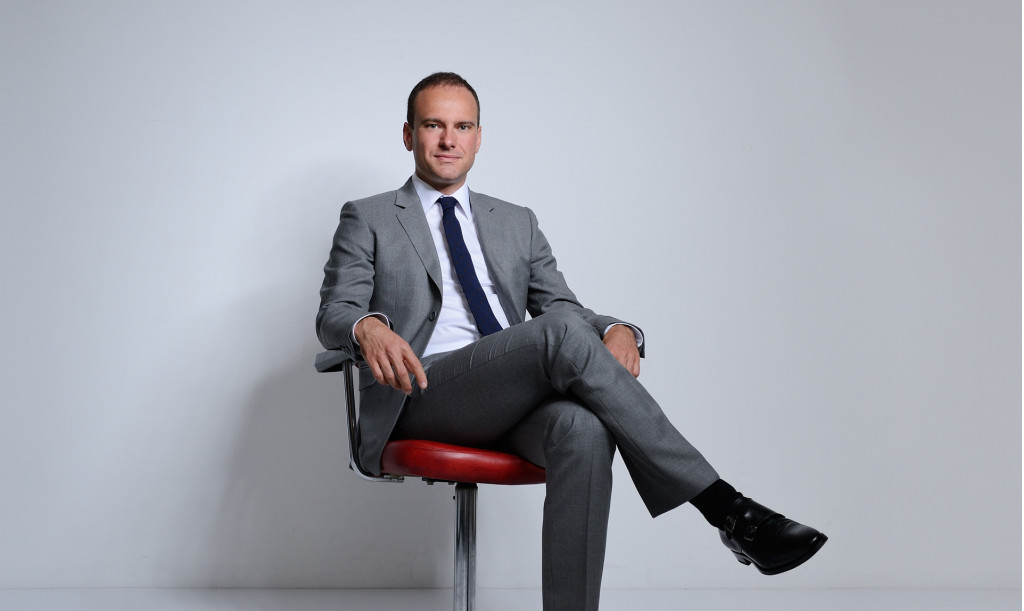 Markus Flasch