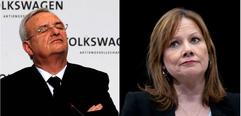 Volkswagen's Dieselgate vs. General Motors' Switchgate: Which Is Worse?