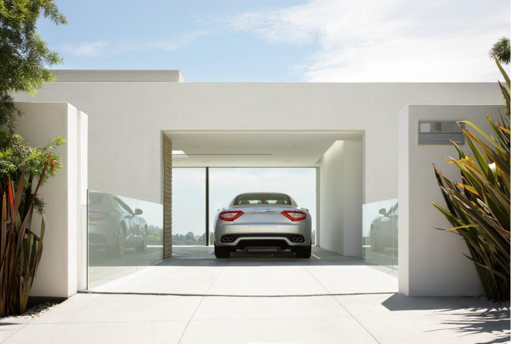 Maserati Design Driven winning entry, by Holger Schubert