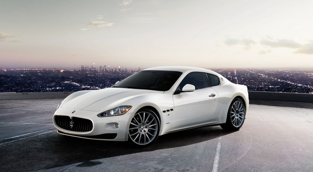 2009 Maserati GranTurismo Review, Ratings, Specs, Prices, And Photos   The  Car Connection