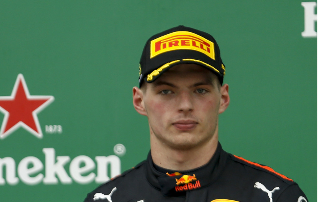 Verstappen wins wild 2019 Formula One Brazilian Grand Prix
