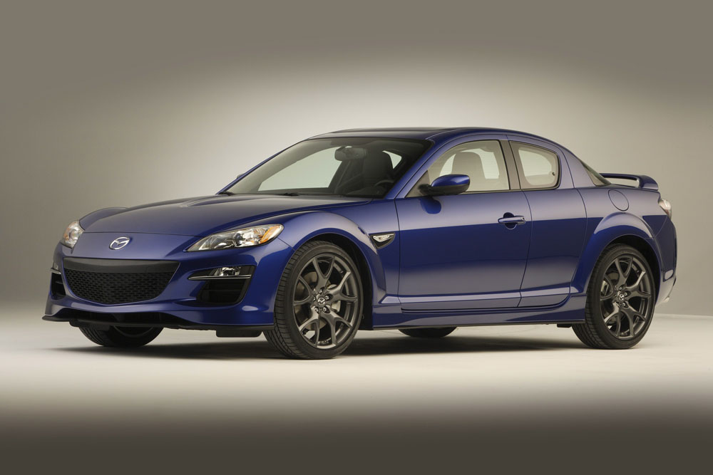 first drive 2009 mazda rx 8 r3 rh thecarconnection com 2008 RX-8 2011 RX-8
