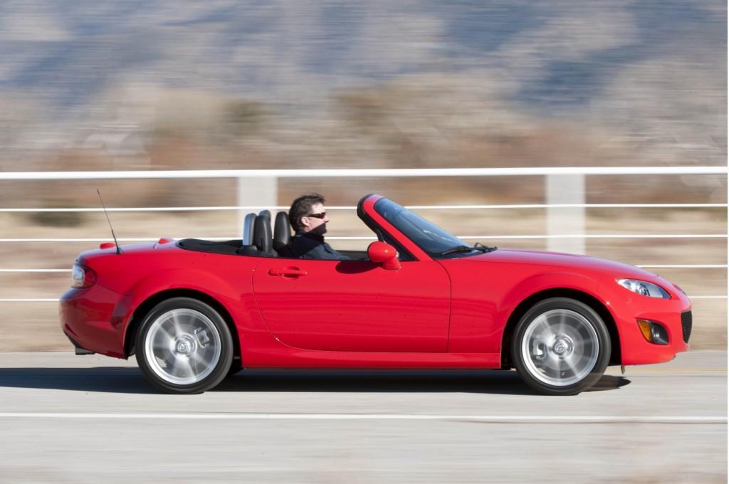Image 2010 Mazda Mx 5 Miata Size 1024 X 680 Type Gif