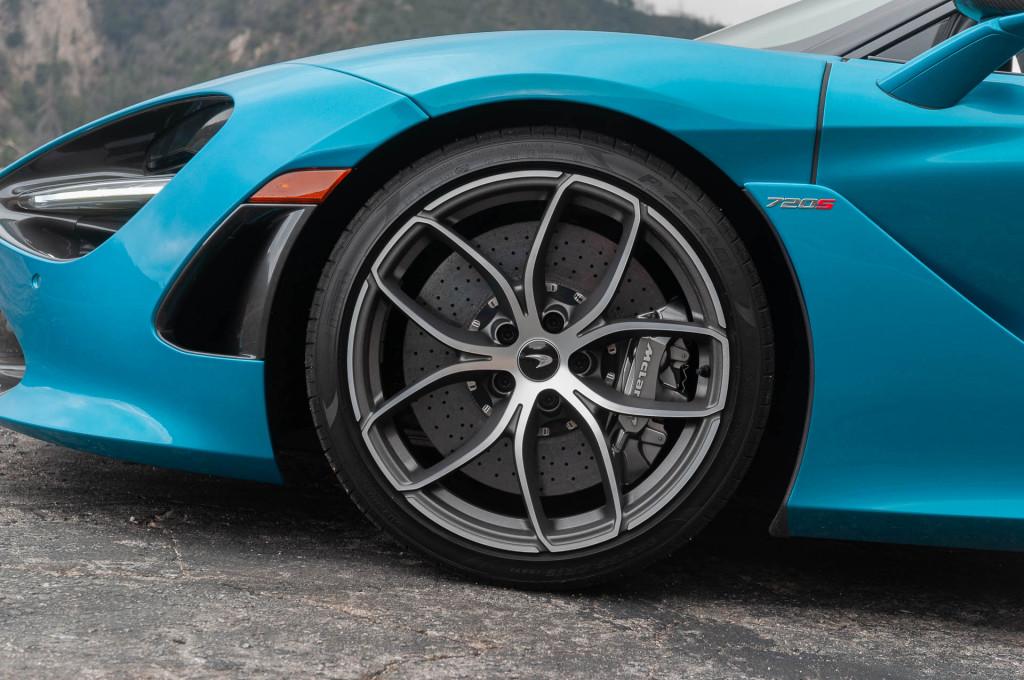 McLaren to challenge SF90 Stradale, Valhalla with hybrid hypercar in 2020