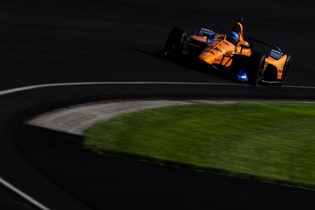 McLaren lists series of blunders that cost it a spot in the 2019 Indy 500