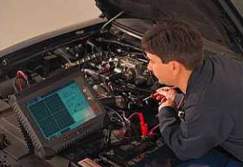 Finding the Right Technician Can Take Time, So Don't Delay Service Work