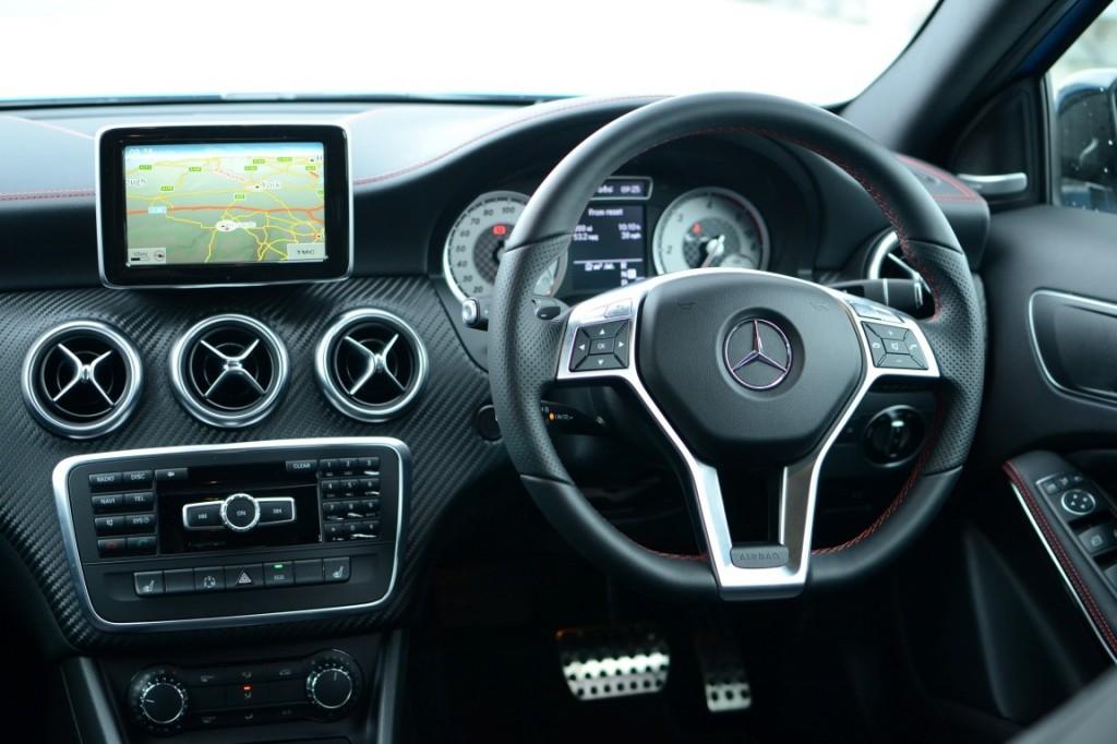 Image Mercedes Benz A Class Diesel Uk Drive Size 1024