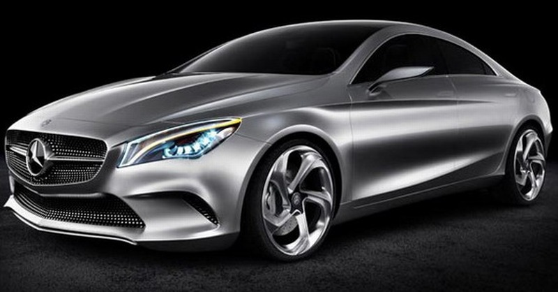 Mercedes Concept Style Coupe Beetle Tdi Drive Audi Q5 Hybrid Car News Headlines