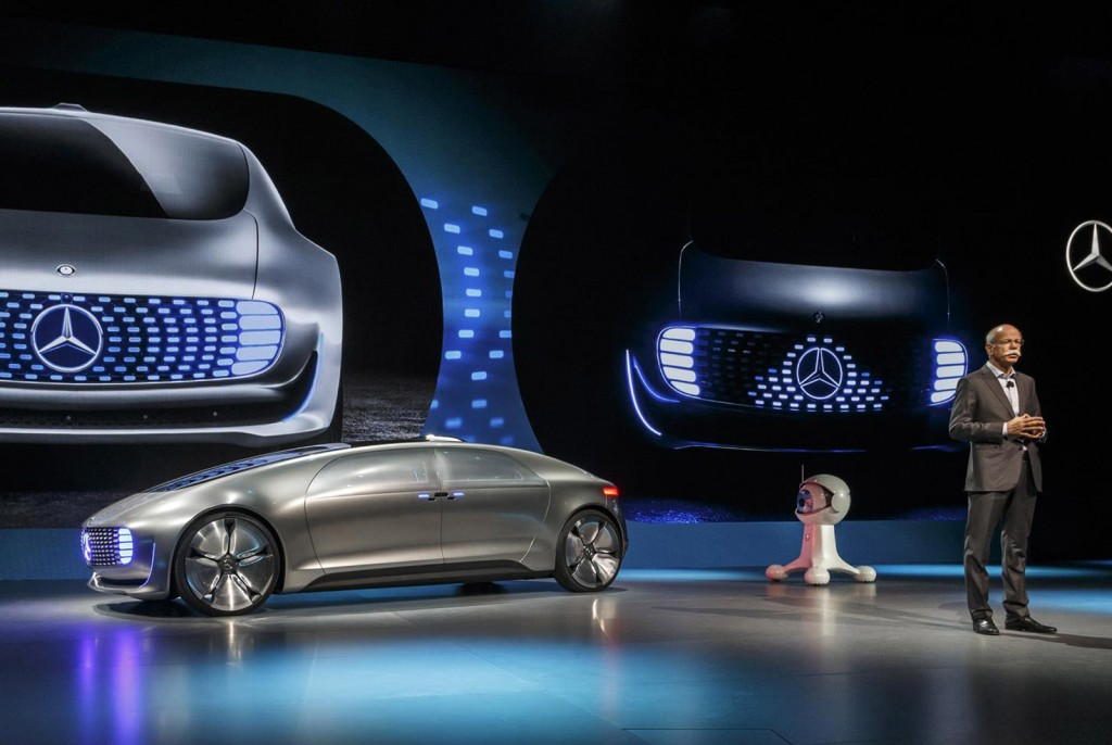 Image Mercedes Benz F015 Luxury In Motion Concept 2015