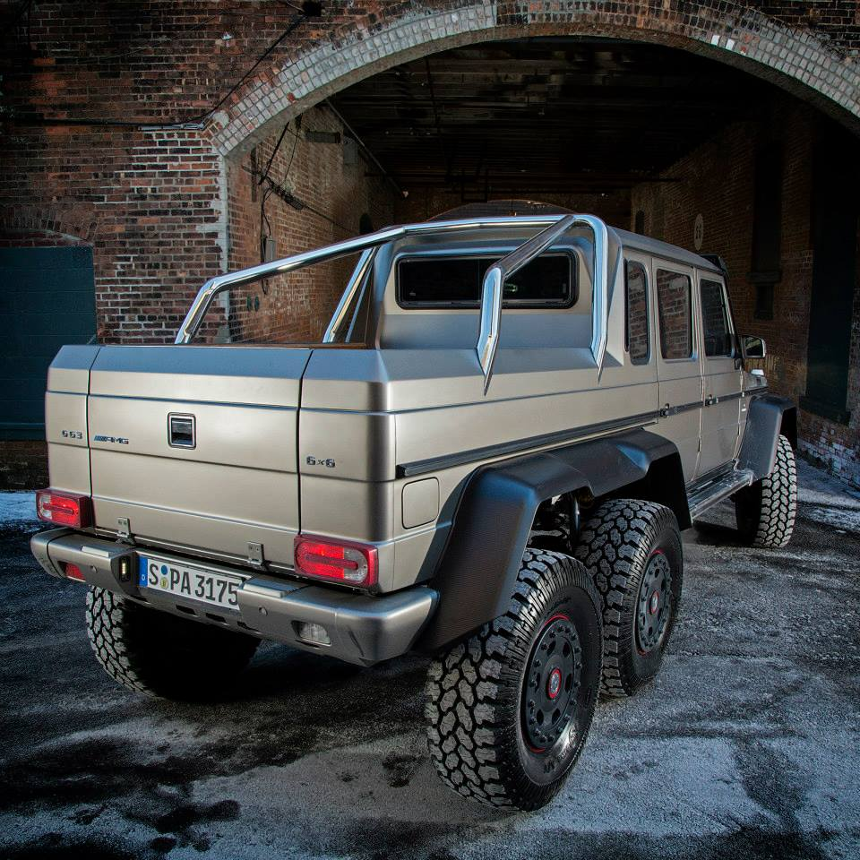 image mercedes benz g63 amg 6x6 size 960 x 960 type gif posted on february 3 2014 8 36. Black Bedroom Furniture Sets. Home Design Ideas