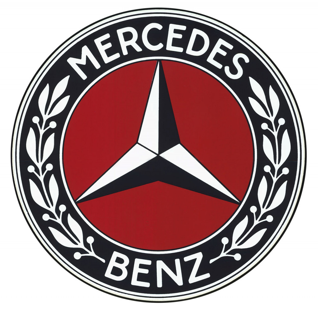 The Origins Of Mercedes Three Pointed Star Logo