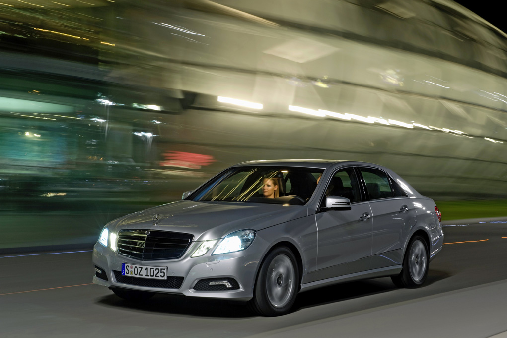 2010 mercedes benz e class gets price cut for 2010 mercedes benz e class e350 price