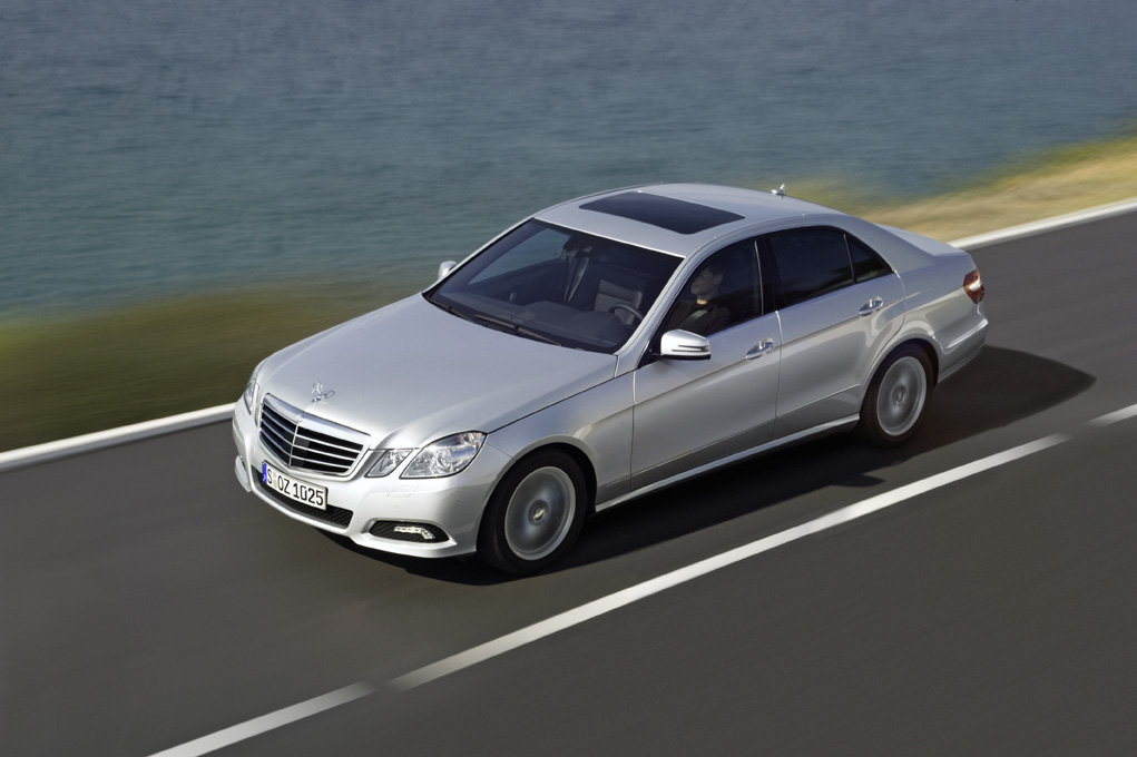 Mercedes benz on a budget certified pre owned cpo part ii for Mercedes benz cpo