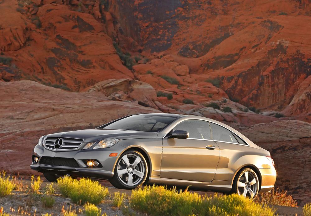 Image 2010 mercedes benz e550 coupe size 1000 x 696 for Mercedes benz e550 coupe